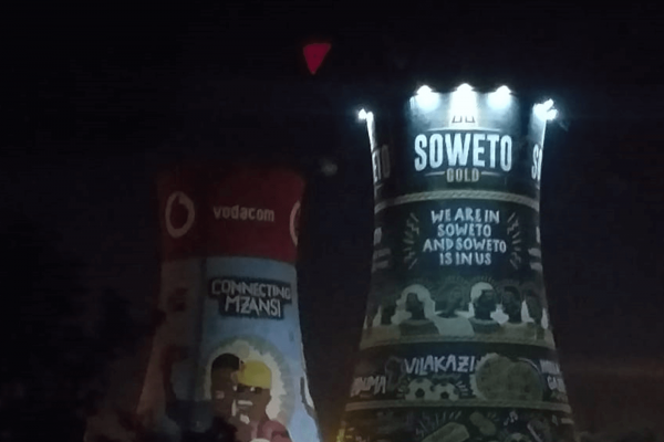 Soweto Night Tour