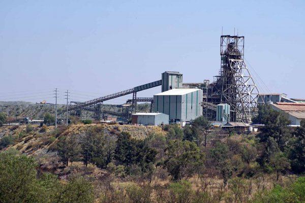 Pretoria and Cullinan Diamond