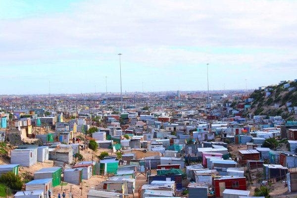 Township Tours Cape Town